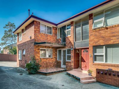 Property in Belmore - Leased for $370