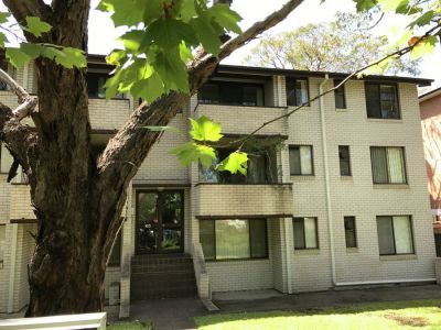 Property in Macquarie Park - Leased for $390