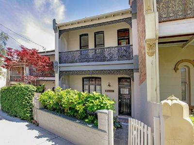 Property in Balmain - Leased