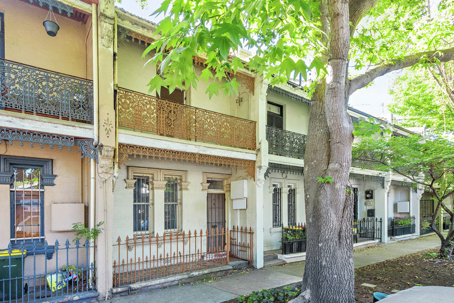 Property in Redfern - Sold for $1,490,000