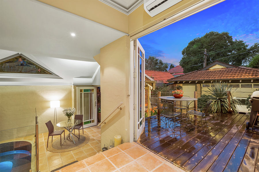 Property in Lewisham - Sold for $2,200,000