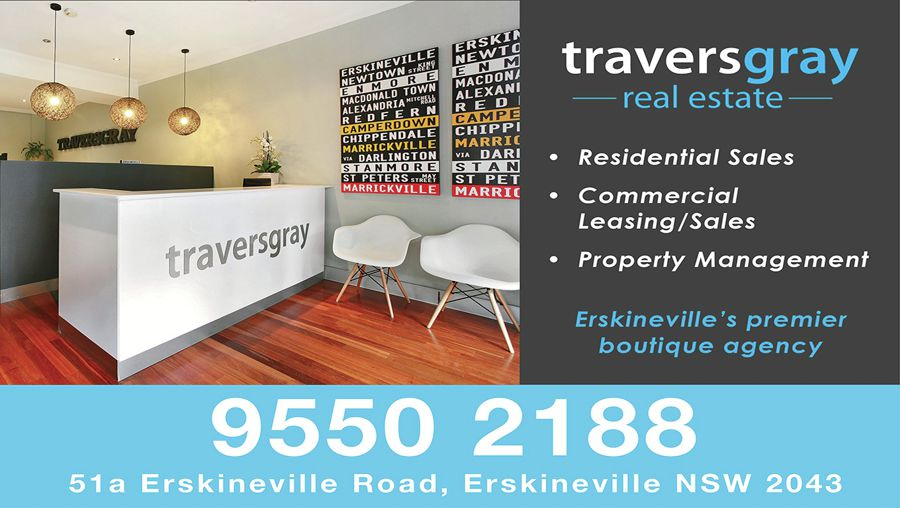Selling your property in Camperdown