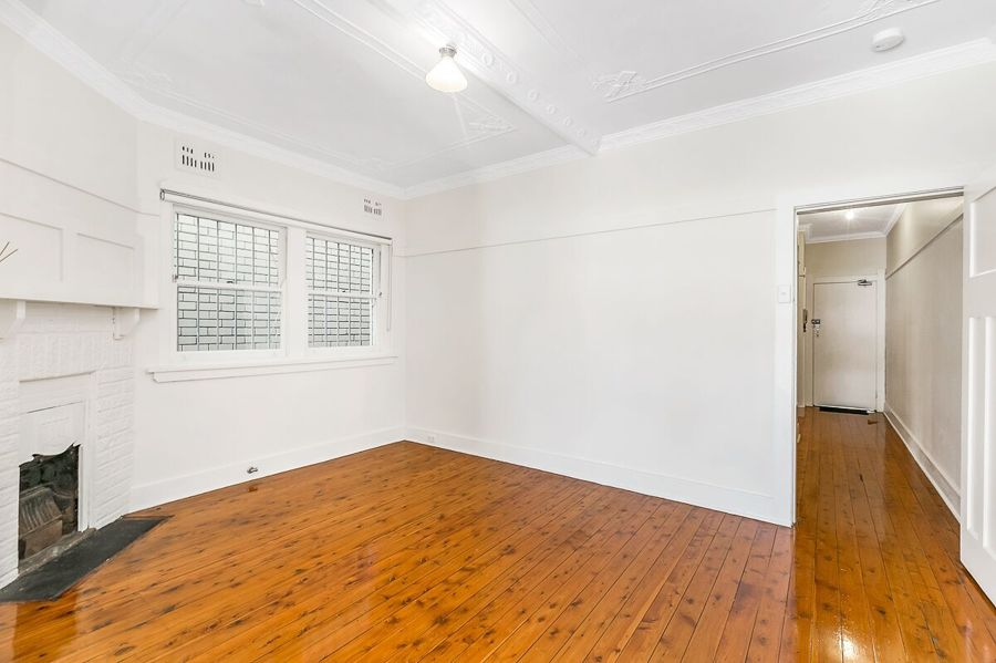 Open for inspection in Woollahra