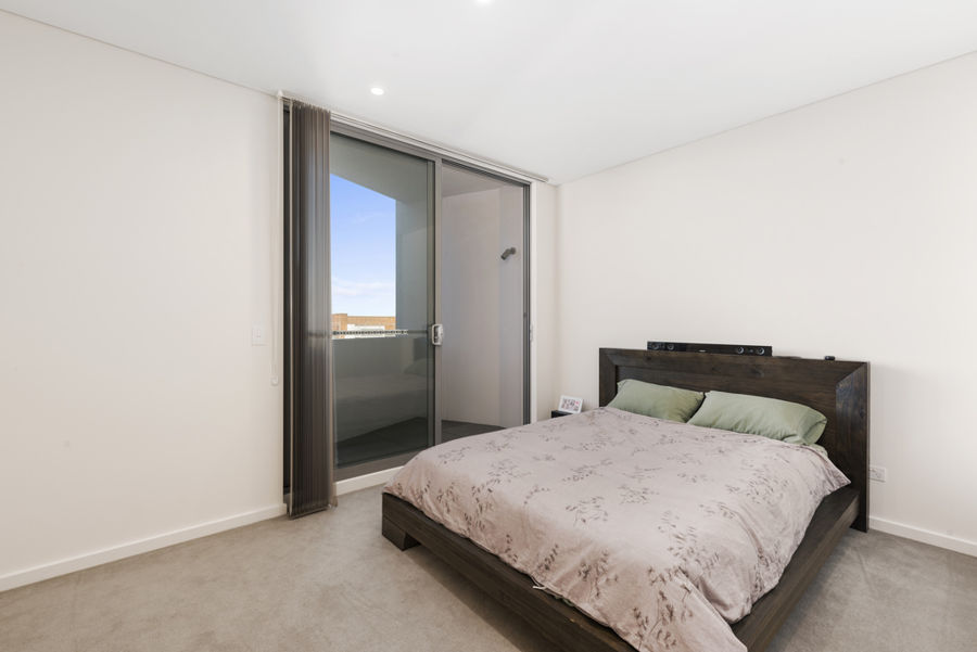 Open for inspection in Newtown