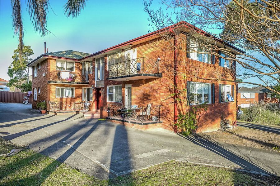 Selling your property in Belmore