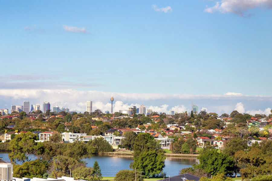 Property in Chiswick - Leased for $570