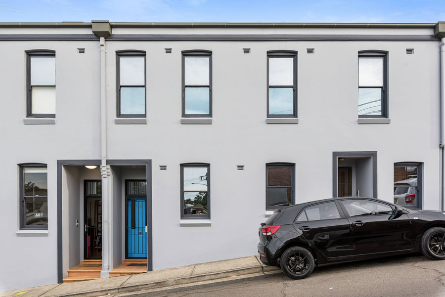 Property in Leichhardt - Leased for $1,100