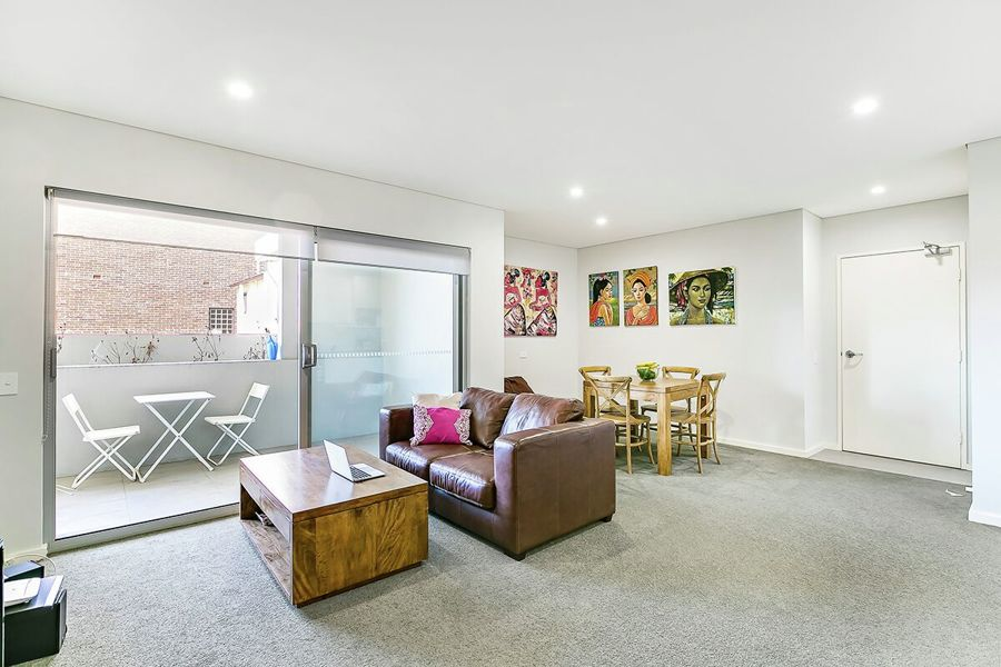 Property in Dulwich Hill - $460 Weekly
