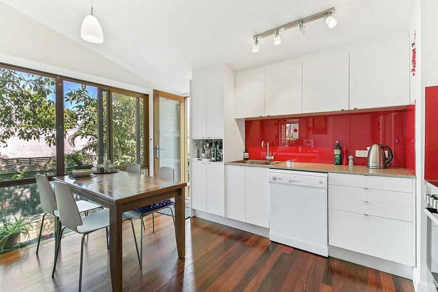 Property in Erskineville - Leased for $770