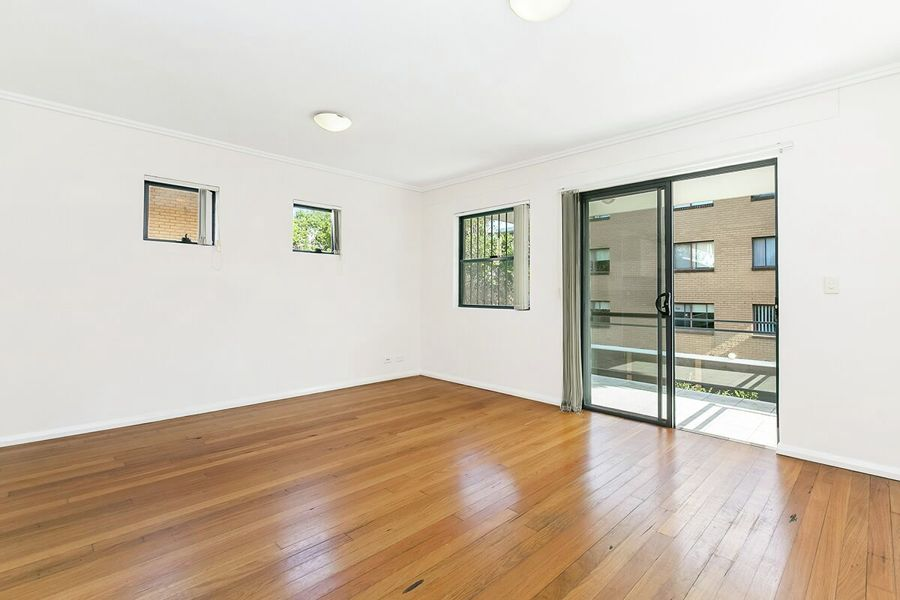 Property in Kensington - Leased for $550