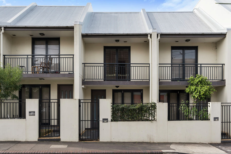 Property in Erskineville - Sold for $1,300,000