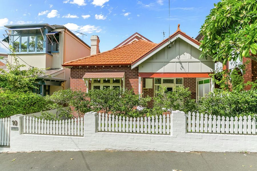 Property For Rent in Balmain
