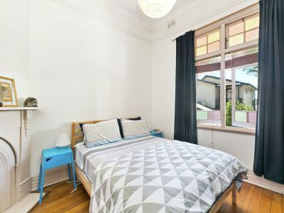 Property in Balmain - Leased for $700