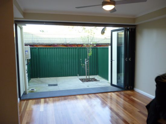 Property in Erskineville - Leased for $950