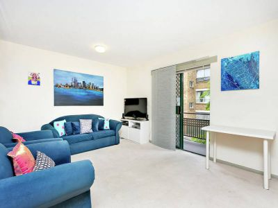 Property in Woolloomooloo - Leased for $750