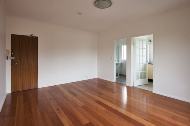 Property in Newtown - Leased for $400