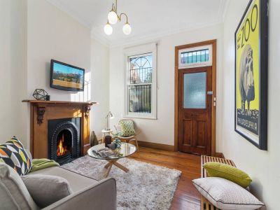 Property in Erskineville - Leased for $725
