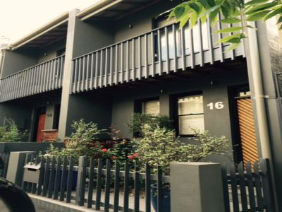 Property in Erskineville - Leased for $1,200