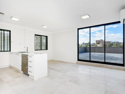 Property in Chippendale - Leased for $750