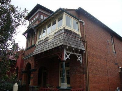 Property in Stanmore - Leased for $550
