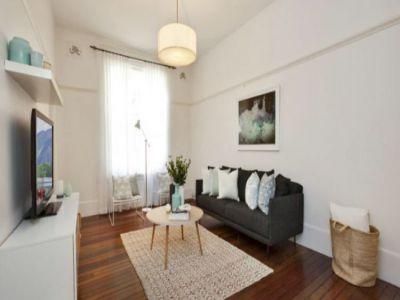 Property in Bondi - Leased for $780