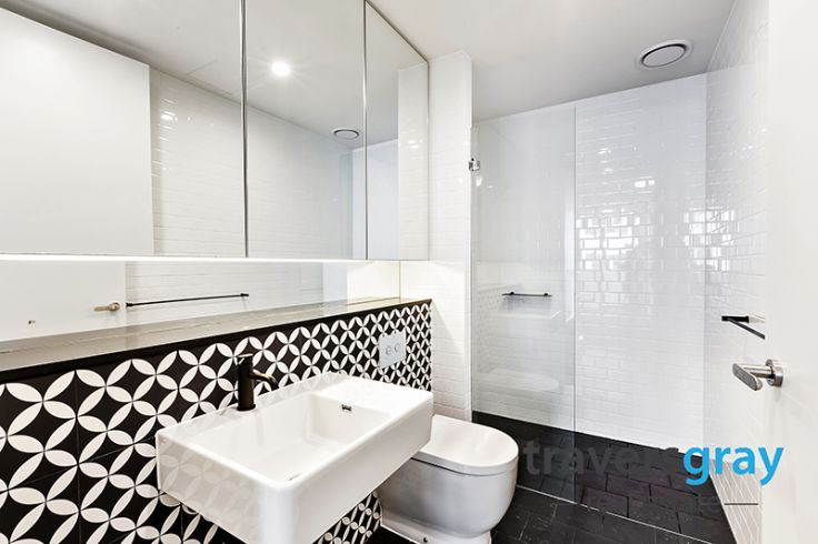 Open for inspection in Erskineville