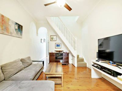 Property in Erskineville - Leased for $760