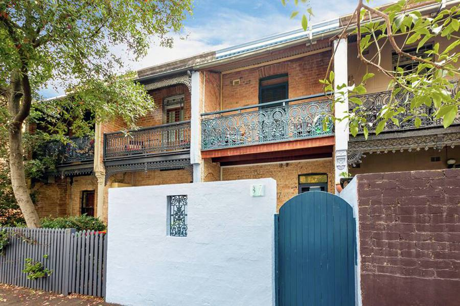 Erskineville Properties For Rent