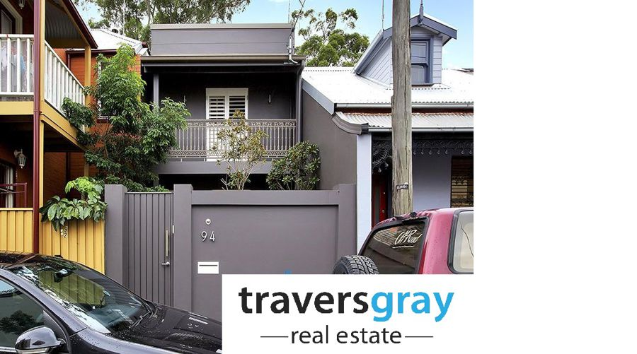 Property in Newtown - Leased for $1,030