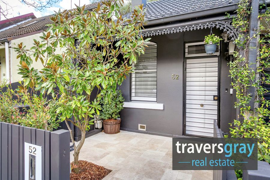 Property in Erskineville - $930 Weekly