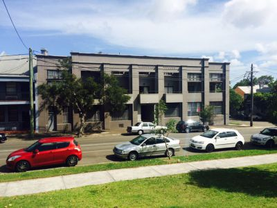 Property in Erskineville - $740 Weekly