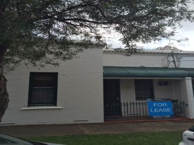 Property in Newtown - Leased for $620