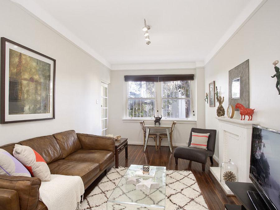 Property Leased in Bellevue Hill