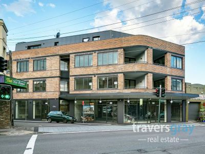 Property in Newtown - Leased for $655