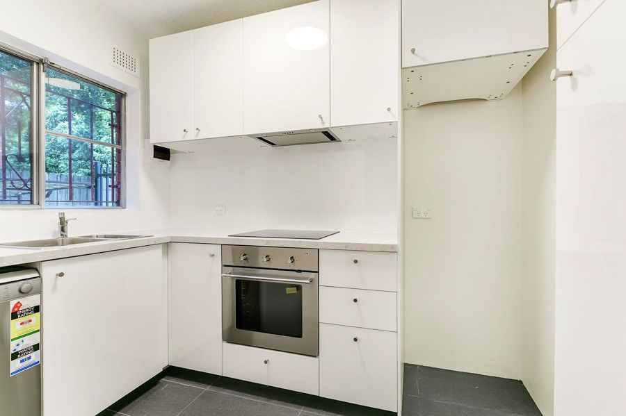 Property in Newtown - Leased for $395