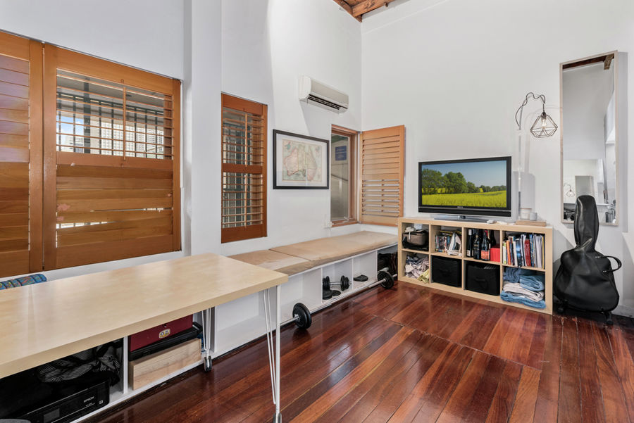 Real Estate in East Sydney