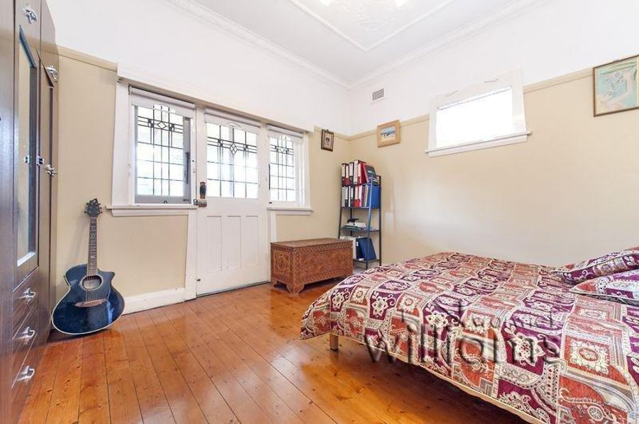 Property in Drummoyne - Leased for $650