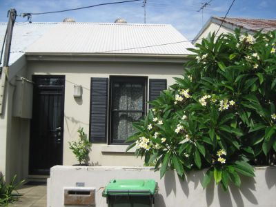 Property in Marrickville - Leased for $650