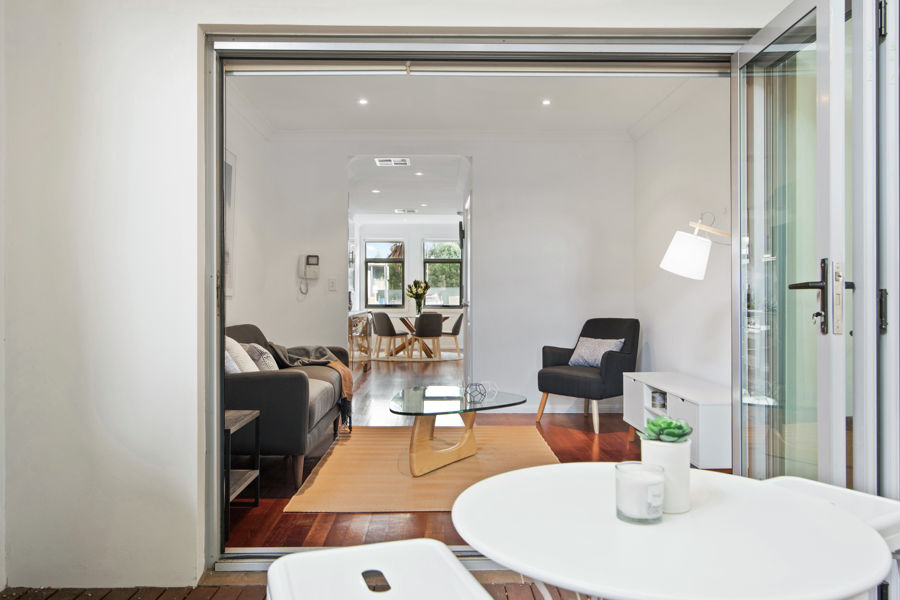 Property Leased in Erskineville