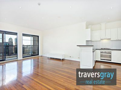 Property in Surry Hills - Leased for $890