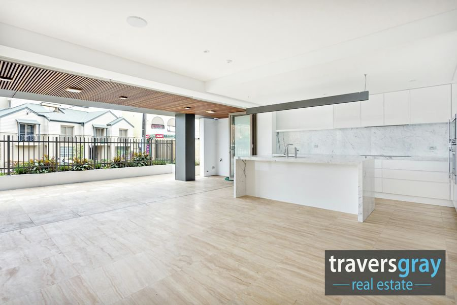Property in Watsons Bay - Leased for $2,200