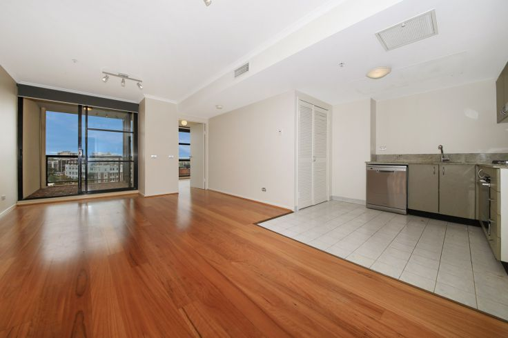 Property in Surry Hills - Leased for $650