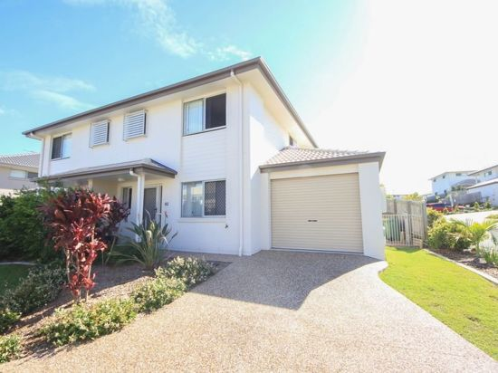 3 BDM AIRCON TOWNHOUSE CLOSE TO EVERYTHING YOUR NEED
