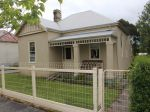 Property in Camperdown - Leased