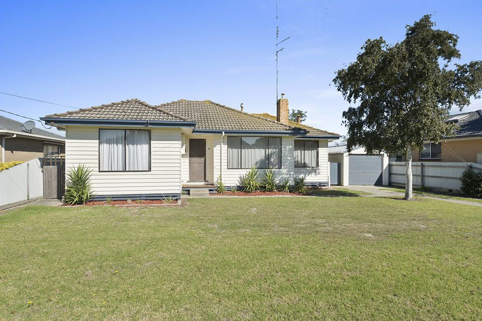 Property in Colac - Sold for $222,000
