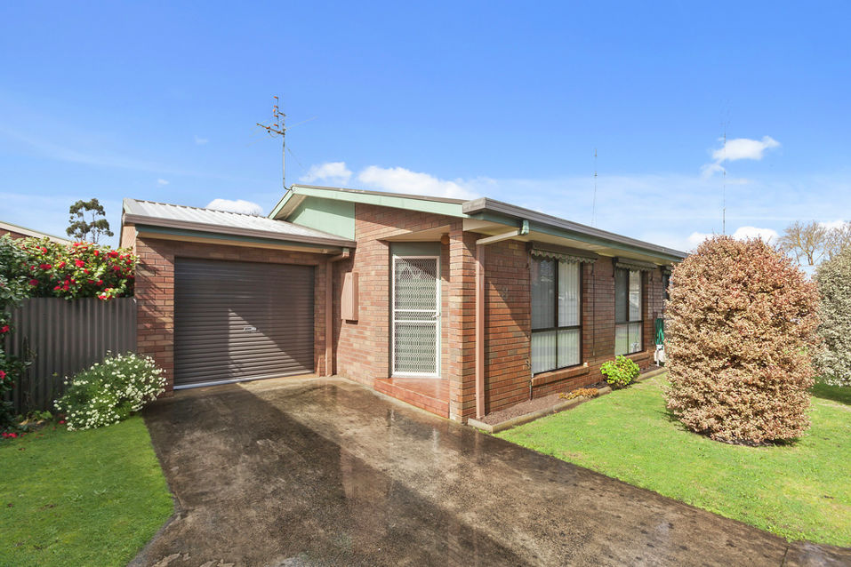Property in Colac - Sold for $275,000