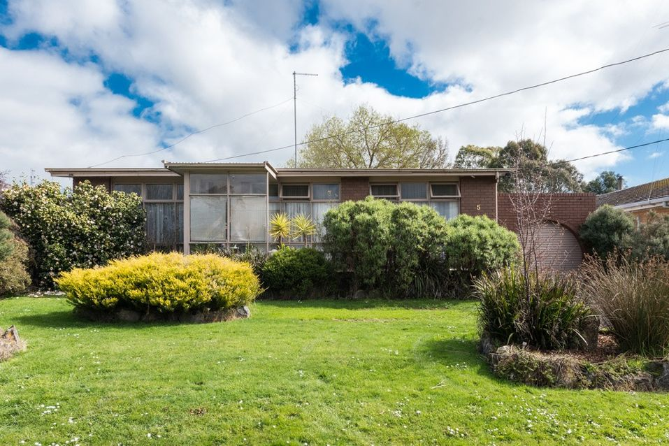Property in Colac - Leased for $275