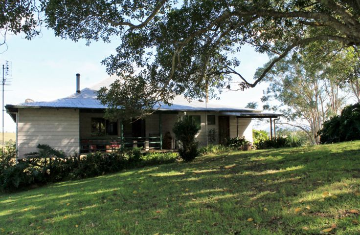 Property For Sale in Kyogle