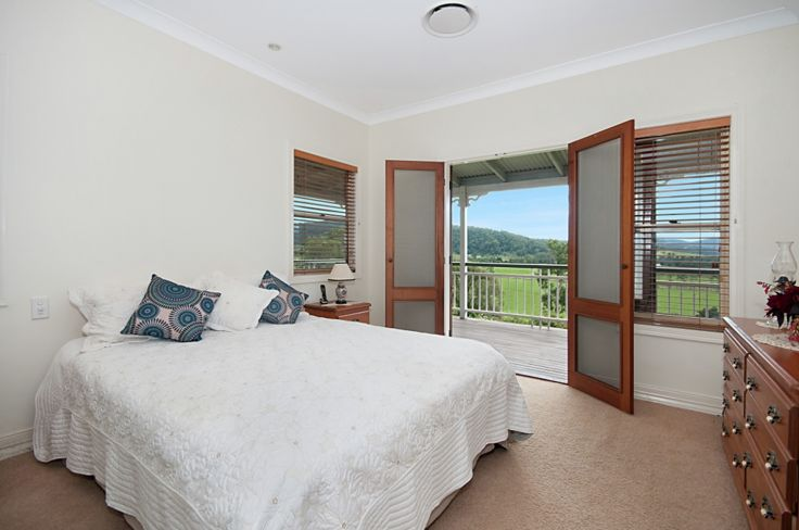 Open for inspection in Kyogle