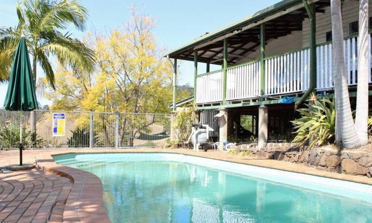 Property in Kyogle - Sold for $380,000